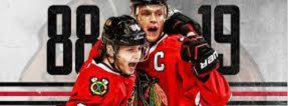 La situation salariale des Blackhawks